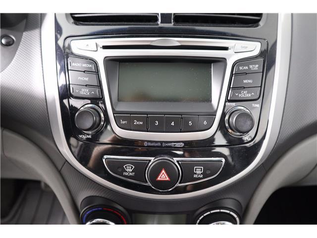 2014 Hyundai Accent GLS (Stk: U-0595) in Huntsville - Image 26 of 35