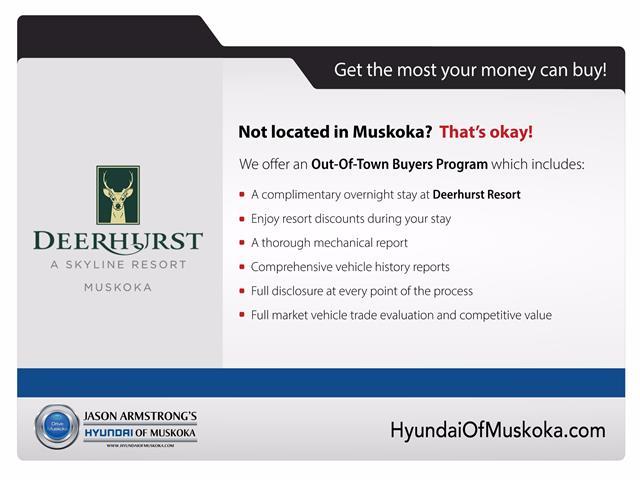 2014 Hyundai Accent GLS (Stk: U-0595) in Huntsville - Image 35 of 35