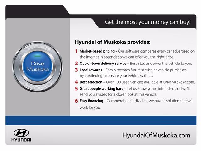 2014 Hyundai Accent GLS (Stk: U-0595) in Huntsville - Image 7 of 35