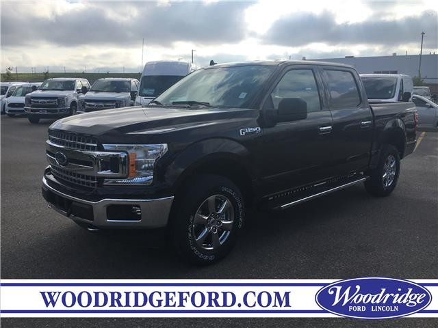 2019 Ford F-150 XLT (Stk: K-2375) in Calgary - Image 1 of 5