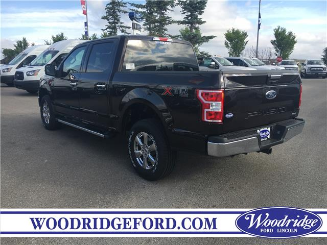 2019 Ford F-150 XLT (Stk: K-2375) in Calgary - Image 3 of 5
