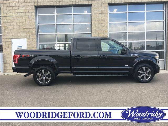 2015 Ford F-150 Lariat (Stk: K-2505A) in Calgary - Image 2 of 19