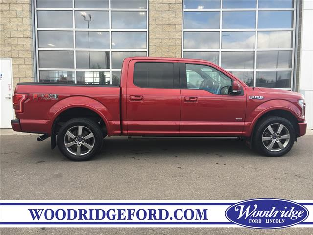 2015 Ford F-150 Lariat (Stk: K-2507A) in Calgary - Image 2 of 20