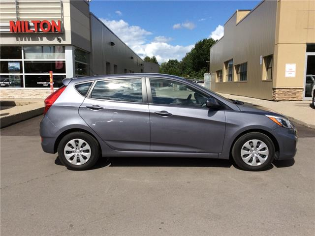 2016 Hyundai Accent  (Stk: 059954A) in Milton - Image 2 of 18