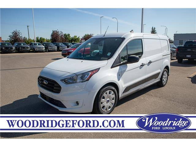 2019 Ford Transit Connect XLT (Stk: KK-172) in Calgary - Image 1 of 6