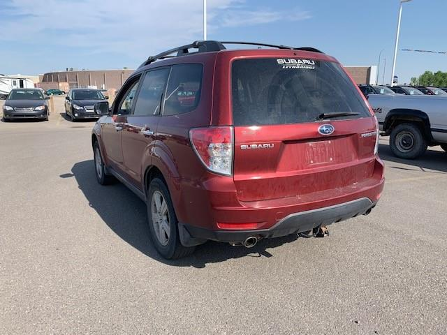 2009 Subaru Forester 2.5 X Touring Package (Stk: 107281) in Lethbridge - Image 3 of 6