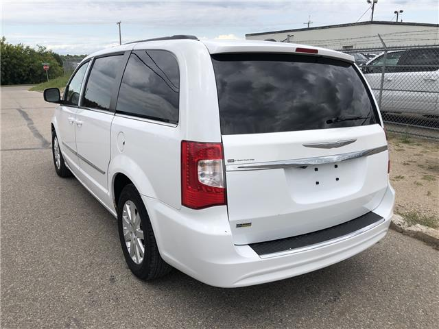 2015 Chrysler Town & Country Touring (Stk: T19-63B) in Nipawin - Image 22 of 28