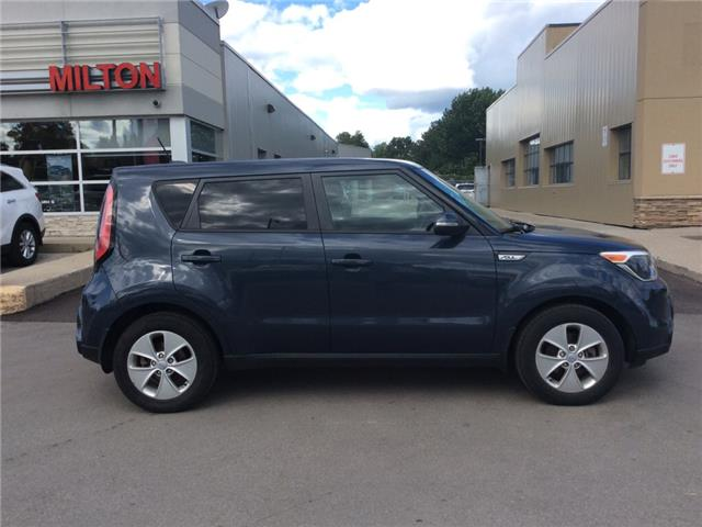 2015 Kia Soul  (Stk: P0031) in Milton - Image 2 of 18