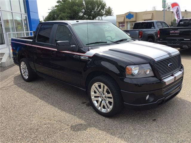 2008 Ford F-150 Lariat (Stk: 208539) in Brooks - Image 1 of 20