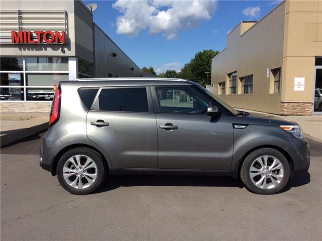 2015 Kia Soul  (Stk: P0068) in Milton - Image 2 of 19