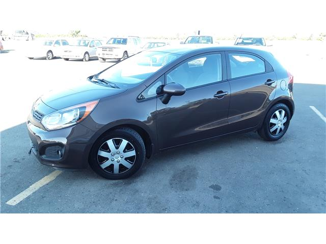 2012 Kia Rio LX+ (Stk: P522) in Brandon - Image 2 of 19