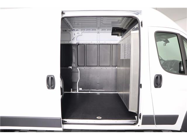 2018 RAM ProMaster 3500 High Roof (Stk: R19-13) in Huntsville - Image 12 of 32