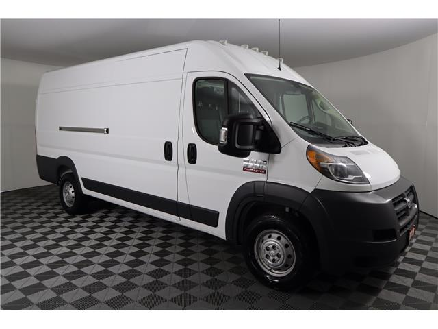 2018 RAM ProMaster 3500 High Roof 3C6URVJG1JE152109 R19-13 in Huntsville