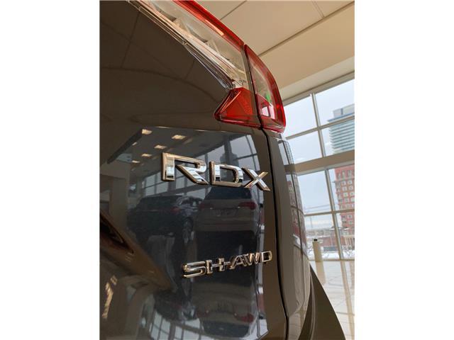 2020 Acura RDX Elite (Stk: D12832) in Toronto - Image 2 of 8