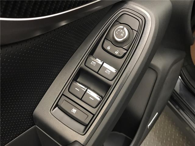 2019 Subaru Crosstrek Limited (Stk: 208152) in Lethbridge - Image 11 of 30
