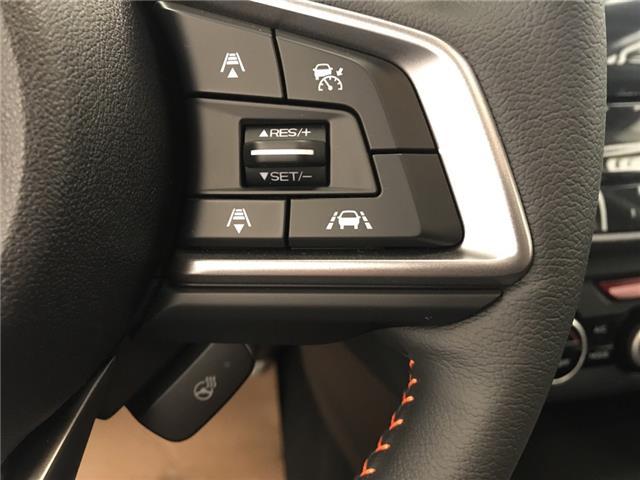 2019 Subaru Crosstrek Limited (Stk: 208152) in Lethbridge - Image 16 of 30