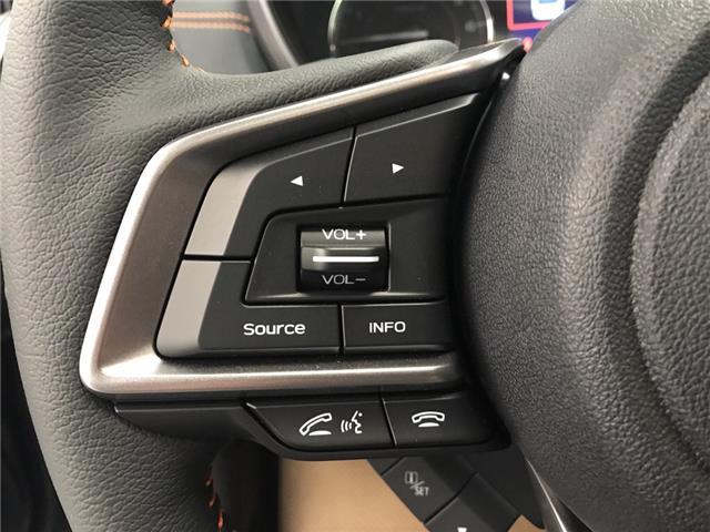 2019 Subaru Crosstrek Limited (Stk: 208152) in Lethbridge - Image 17 of 30
