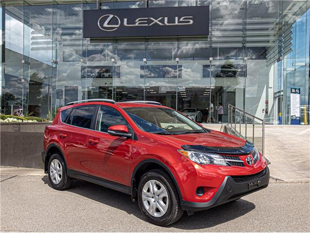 2015 Toyota RAV4 LE (Stk: 28605A) in Markham - Image 2 of 23