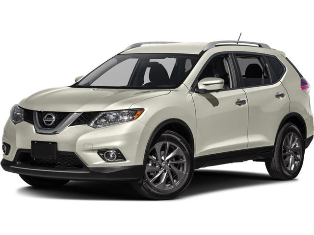 Used 2016 Nissan Rogue SL Premium FRESH STOCK | ARRIVING SOON | PICTURES TO FOLLOW - Regina - DriveNation - Regina