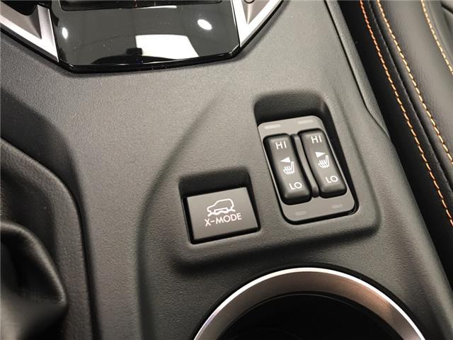 2019 Subaru Crosstrek Limited (Stk: 208152) in Lethbridge - Image 22 of 30