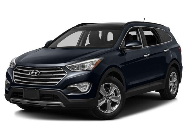2014 Hyundai Santa Fe XL Limited (Stk: 19523A) in Clarington - Image 1 of 10