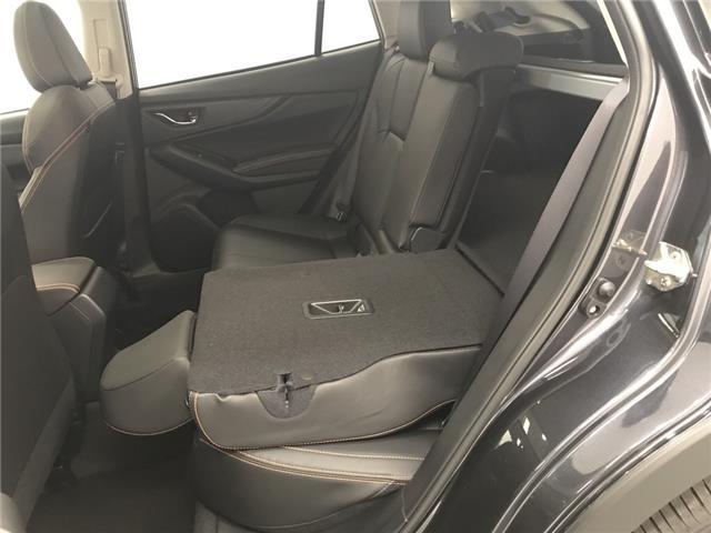 2019 Subaru Crosstrek Limited (Stk: 208152) in Lethbridge - Image 27 of 30