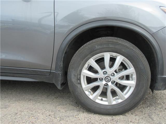 2018 Nissan Rogue SV (Stk: 9422) in Okotoks - Image 21 of 25