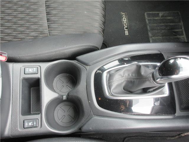 2018 Nissan Rogue SV (Stk: 9422) in Okotoks - Image 11 of 25