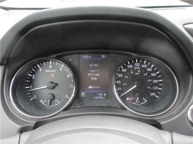 2018 Nissan Rogue SV (Stk: 9422) in Okotoks - Image 13 of 25