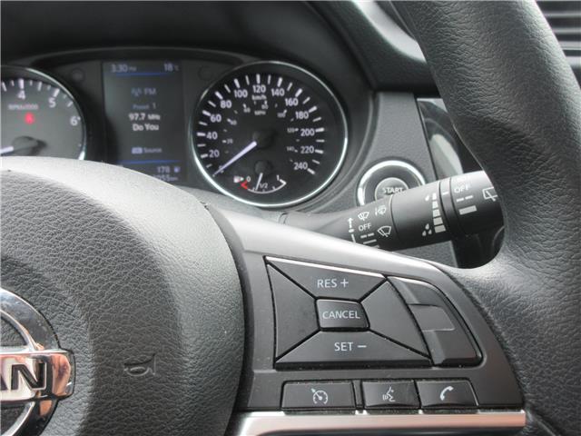 2018 Nissan Rogue SV (Stk: 9422) in Okotoks - Image 15 of 25