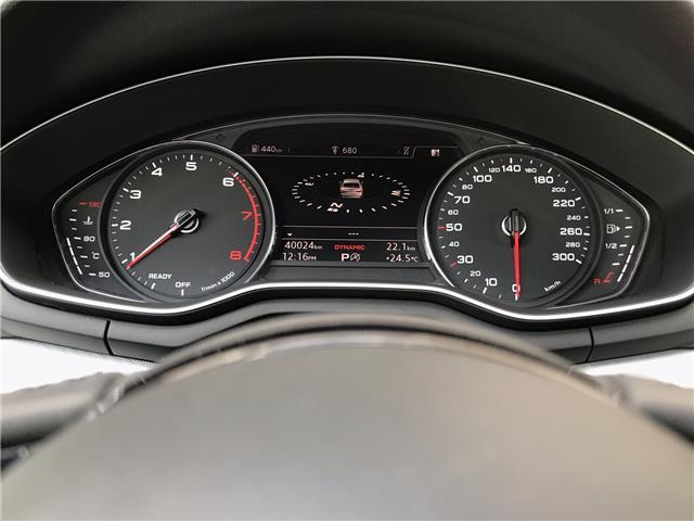 2018 Audi A5  (Stk: 28680A) in Markham - Image 16 of 24