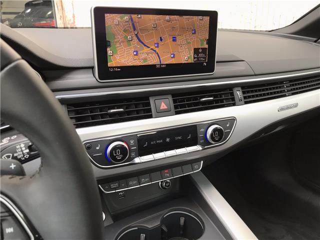 2018 Audi A5  (Stk: 28680A) in Markham - Image 17 of 24