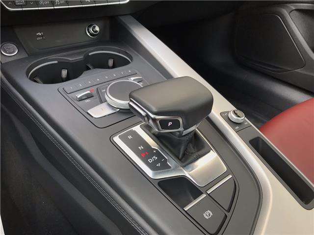 2018 Audi A5  (Stk: 28680A) in Markham - Image 18 of 24