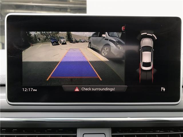 2018 Audi A5  (Stk: 28680A) in Markham - Image 20 of 24