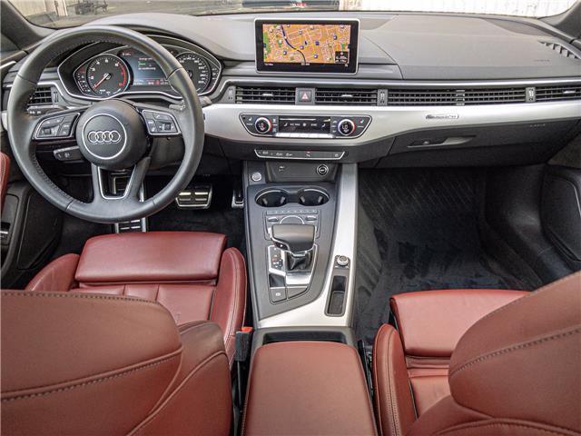 2018 Audi A5  (Stk: 28680A) in Markham - Image 24 of 24