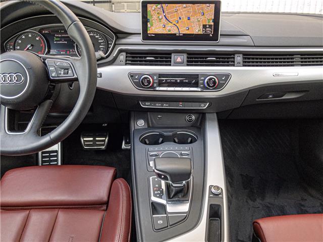 2018 Audi A5  (Stk: 28680A) in Markham - Image 21 of 24