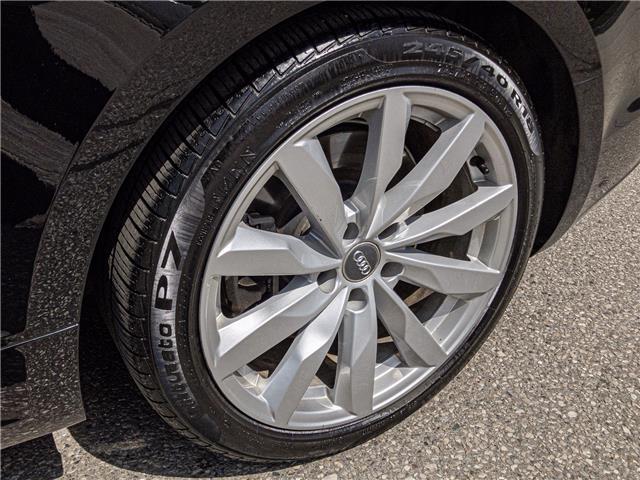 2018 Audi A5  (Stk: 28680A) in Markham - Image 11 of 24