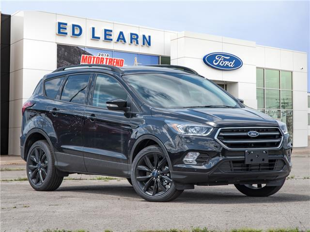 2019 Ford Escape Titanium (Stk: 19ES818) in St. Catharines - Image 1 of 25