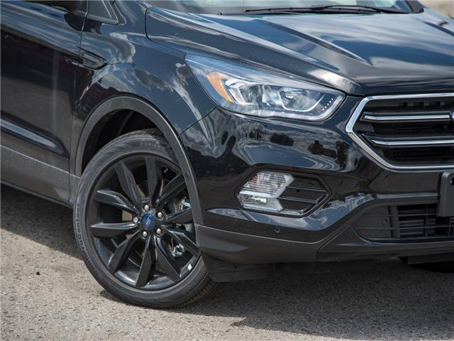 2019 Ford Escape Titanium (Stk: 19ES818) in St. Catharines - Image 7 of 25