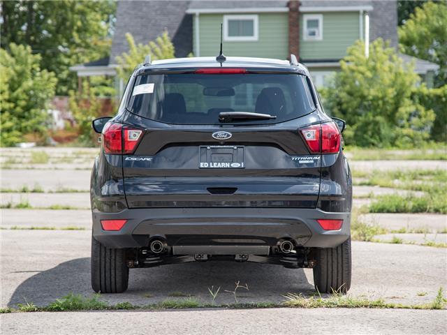 2019 Ford Escape Titanium (Stk: 19ES818) in St. Catharines - Image 3 of 25