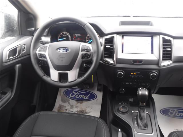 2019 Ford Ranger XLT (Stk: 19-413) in Kapuskasing - Image 9 of 10