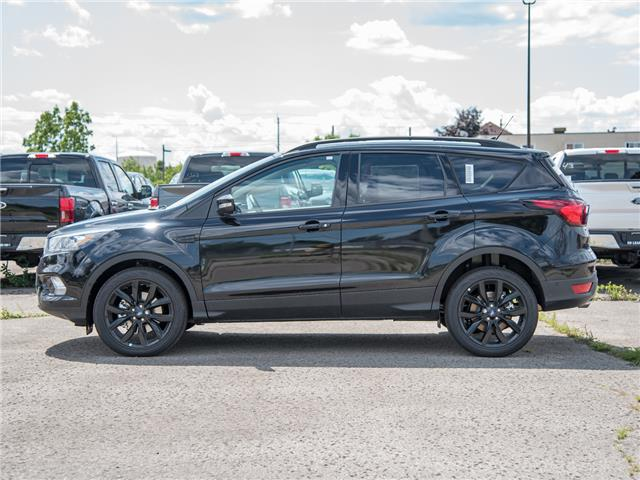2019 Ford Escape Titanium (Stk: 19ES818) in St. Catharines - Image 5 of 25