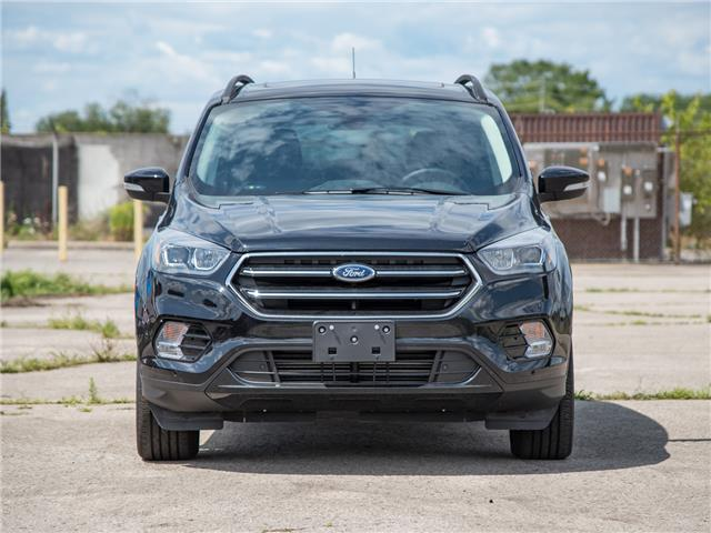 2019 Ford Escape Titanium (Stk: 19ES818) in St. Catharines - Image 6 of 25