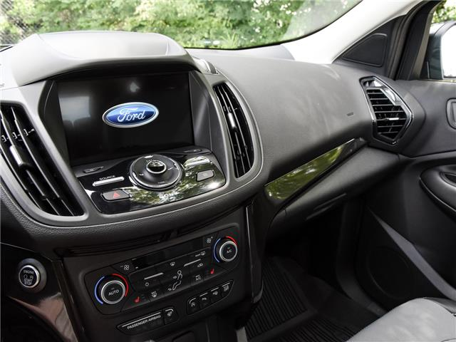 2019 Ford Escape Titanium (Stk: 19ES818) in St. Catharines - Image 17 of 25