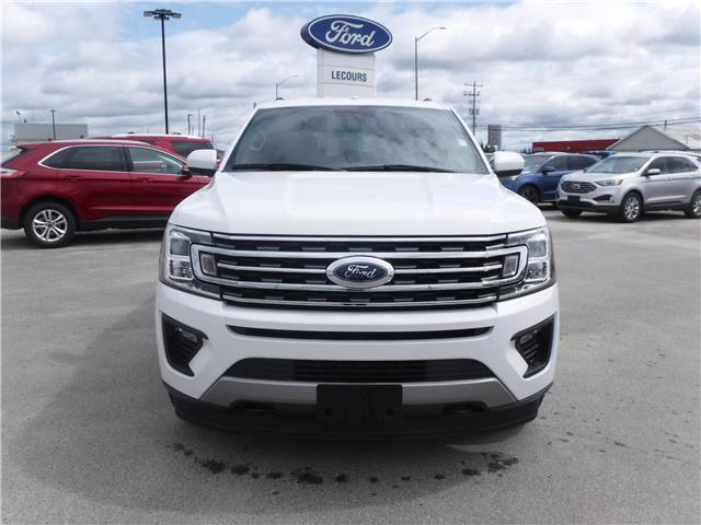 2019 Ford Expedition XLT (Stk: 19-439) in Kapuskasing - Image 2 of 10