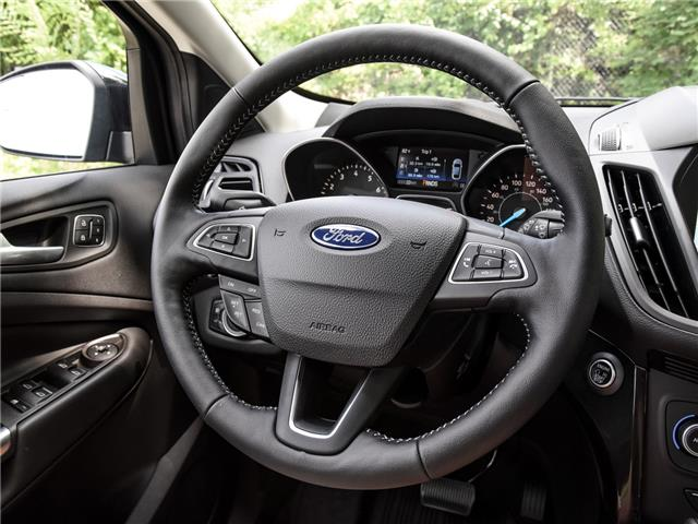 2019 Ford Escape Titanium (Stk: 19ES818) in St. Catharines - Image 25 of 25
