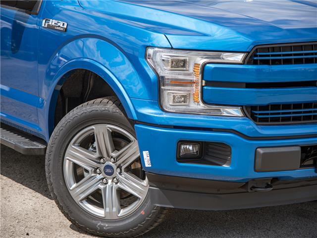 2019 Ford F-150 Lariat (Stk: 19F1659) in St. Catharines - Image 7 of 22