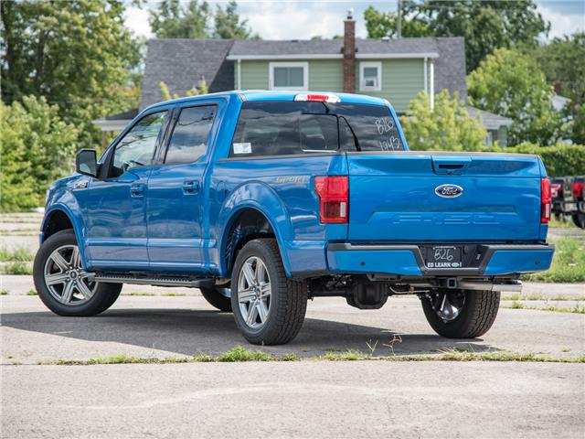2019 Ford F-150 Lariat (Stk: 19F1659) in St. Catharines - Image 2 of 22