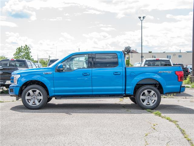 2019 Ford F-150 Lariat (Stk: 19F1659) in St. Catharines - Image 5 of 22