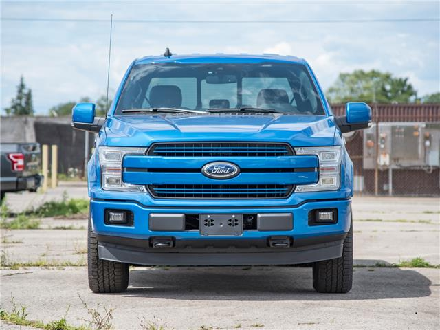 2019 Ford F-150 Lariat (Stk: 19F1659) in St. Catharines - Image 6 of 22